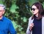 Robert De Niro e Anne Hathaway