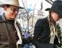 Johnny Depp ed Amber Heard aspettano un bambino