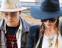 Johnny Depp sembra aver trovato la sua dimensione insieme alla bella Amber Heard