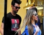 Barbara Guerra e Devin Del Santo una coppia anche nello shopping!