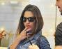 Devin Del Santo e Barbara Guerra shopping di coppia a Milano