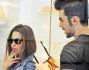 Scoppia la passione tra Devin Del Santo e Barbara Guerra inseparabili anche nello shopping
