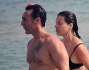 Daniel Ducruet e Kelly Marie Carla Lancien in vacanza a Pozzallo