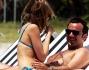 Continua la vacanza d\'amore di Elena Barolo e Alessandro Martorana a Miami