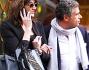 Shopping di lusso per la coppia incurante dei paparazzi: Elisa Isoardi e Canio Mazzaro
