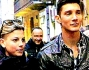 LE FOTO DI EMMA E STEFANO INNAMORATI DURANTE LO SHOPPING A ROMA