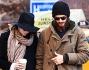 Emma Stone e Andrew Garfield a New York