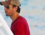 Enrique Iglesias ed Anna Kurnikova ancora insieme nonostante le malelingue
