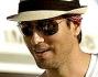 Enrique Iglesias in vacanza senza la sua Anna