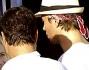 Enrique Iglesias sole e mare senza la sua Anna
