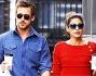 Ryan Gosling ed Eva Mendes