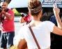 Eva Mendes, shopping a LA