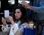 Edwige Fenech dopo anni passati dietro le quinte come produttrice riprende la sua carriera da attrice