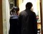 Si avvicina il Natale e Sabrina Ferilli fa shopping insieme al compagno Flavio Cattaneo