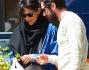Giulia Bevilacqua avvistata a Roma insieme al nuovo fidanzato