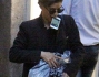 Giulia Michelini attualmente sul piccolo schermo nei panni di Rosy Abate in Squadra Antimafia 6