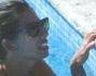 Simona Gobbi e Ezio Greggio: vacanze a Taormina