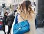 Potrebbe essere l\'invidia di ogni fashion blogger l\'ex gieffina Guendalina Canessa