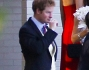 Il Principe Harry tra gli invitati al matrimonio del suo amico Guy Pelly a Memphis