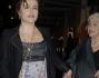 Buccia di banana per Helena Bonham Carter e la madre Elena Propperin quanto stile!