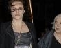 Helena Bonham Carter e la madre Elena Propper