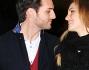 Irene Cioni e il fidanzato Federico