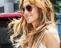 Jennifer Lopez dopo il grande successo all'apertura dei Mondiali torna negli States a lavoro