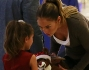 Jennifer Lopez mamma single e premurosa a Los Angeles: le foto