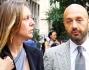 Joe Bastianich, noto giudice dello show televisivo Masterchef ha trascorso la giornata a fare shopping con Deanna