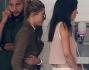 Hailey Baldwin e Kendall Jenner