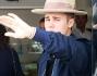 Justin Bieber a colazione con la sorellina e le amiche a Los Angeles: le foto