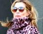 Kate Moss durante un pomeriggio trascorso a Londra in compagnia della figlia Lila Grace