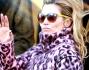 Kate Moss, Ripensamento o momentanea buona azione?