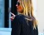 Kate Moss in compagnia della figlia Lila Grace