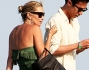 LE FOTO DI KATE MOSS IN TOPLESS A SAINT TROPEZ