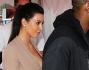 Inseparabili anche oltreoceano Kim e Kanye mano nella mano sulla Croisette