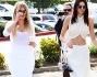 Kendall Jenner, Khloe Kardashian, Kris Jenner