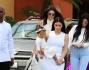 King Cairo Stevenson, Corey Gamble, North West, Penelope Disick, Tyga, Kendall Jenner, Kylie Jenner, Khloe Kardashian, Kim Kardashian, Kris Jenner, Kanye West