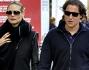 Heidi Klum a Parigi con Vito Schnabel e spunta un anello, nozze in vista per la coppia? Foto