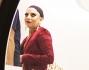 Allegra Versace e Lady Gaga