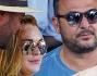 Lindsay Lohan tra alcool, shopping e selfie con fan ed amici