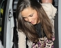 Pippa Middleton arriva al club londinese LouLou's Private Mayfair