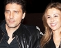 Lorenzo Flaherty dopo la puntata di Ballando: eccolo con la moglie Roberta Floris