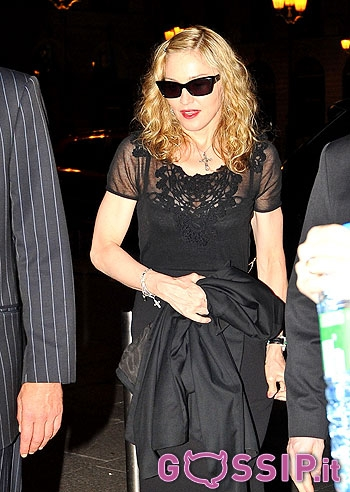 Madonna e brahim zaibat stanno ancora insieme: le foto