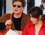 Mara Maionchi con la figlia a Forte dei Marmi si dedica allo shopping compulsivo