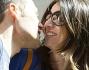 Innamorati e felici in famiglia: Massimiliano Ossini e Laura Gabrielli