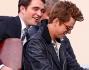 Robert Pattinson e Dane DeHaan