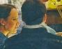 Max Biaggi avvistato in un bar di Firenze insieme alla bella Ombrellina Carolina