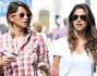 LE FOTO DI MELISSA E SIMONA MENTRE FANNO SHOPPING A MILANO