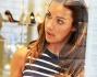 Melita Toniolo tornata single dedica il suo tempo libero allo shopping